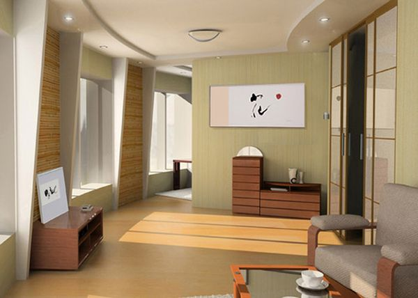 Japanese Style In Interior Design Home Interior And Furniture Ideas