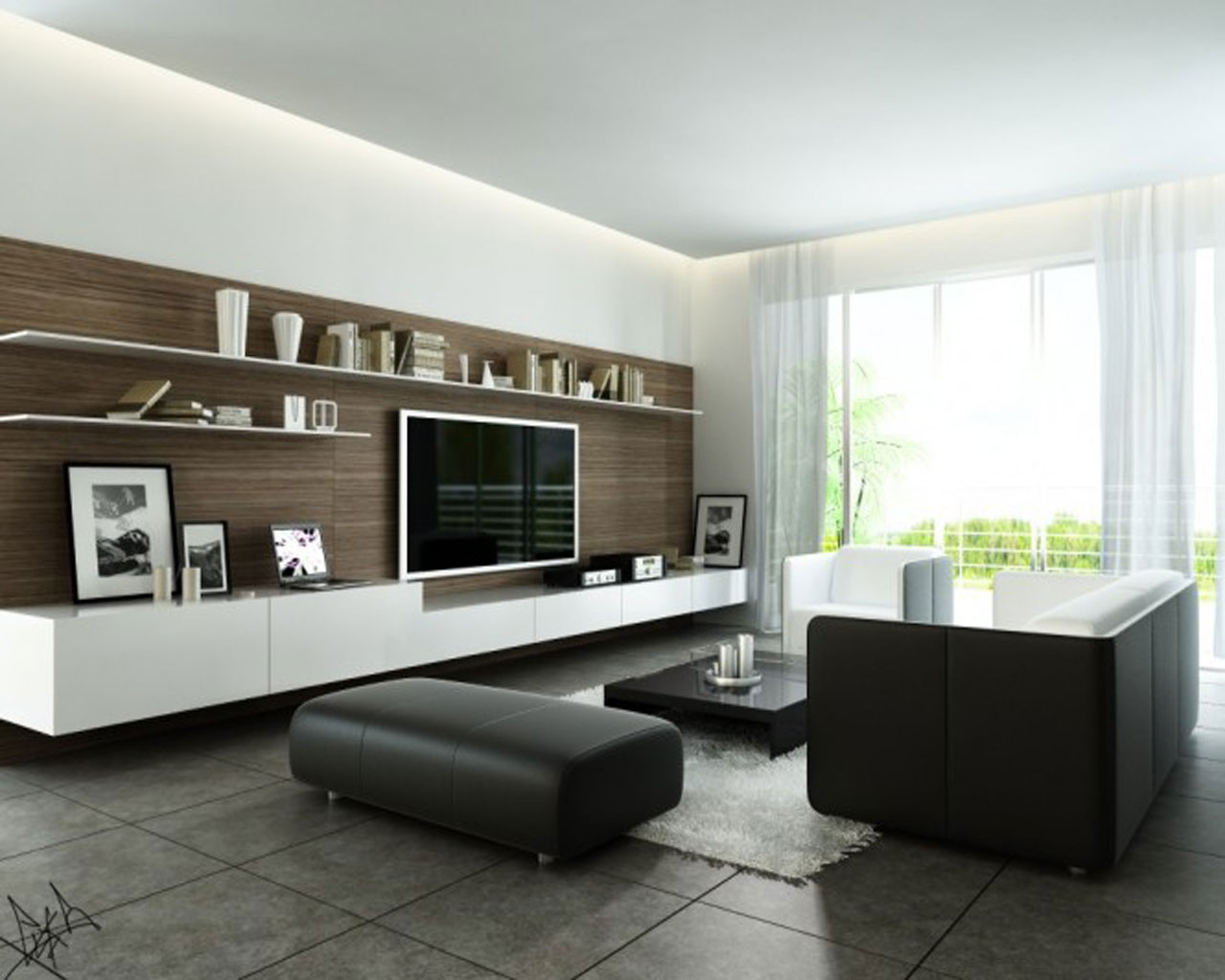 Living Room Modern Design Style modern type style art nouveau in interior design home ranch style
